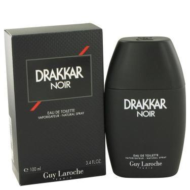 Imagem de Perfume Masculino Drakkar Noir Guy Laroche 100 ML Eau De Toilette