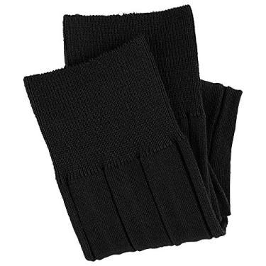 Meia Lupo Sportwear Modal (Adulto) Tamanho: U | Cor: Preto | Cal ados: 39 a 43