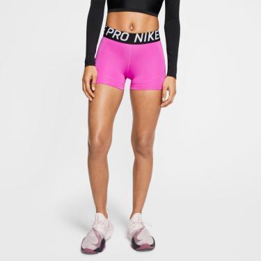 "Shorts Nike Pro 3"" Feminino"