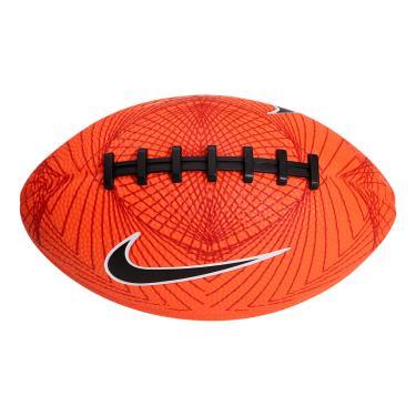Bola Nike Futebol Americano 500 Mini 4.0 - Laranja