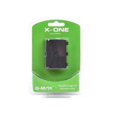 Bateria Recarregavel Para Controle Xbox One 8800mAh