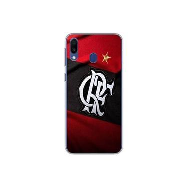 Capa para Galaxy A20S - Flamengo 4
