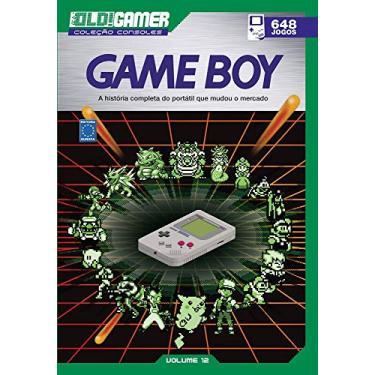 Dossiê Old! Gamer. Game Boy - Volume 12 - Vários Autores - 9788579605253