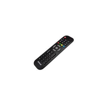 Imagem de Controle Remoto Tv Orbisat Receptor Satmax Otrs14