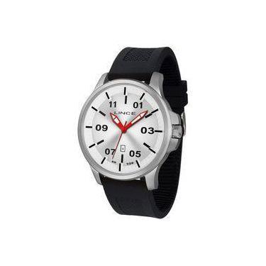 Relógio de Pulso Masculino Silicone Shoptime   Joalheria   Comparar ... 034d17fbcd