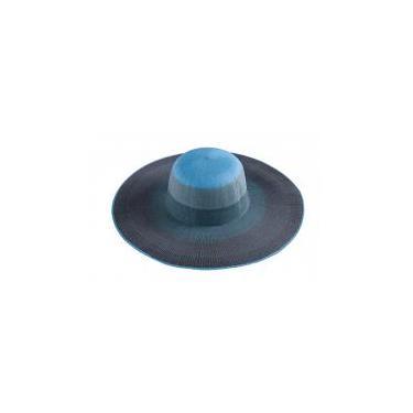 ddfb2c4dd48b8 Chapéu e Boina Mor Azul
