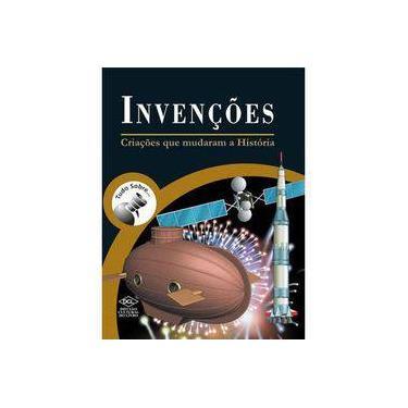 Tudo Sobre... Invenções - Criações Que Mudaram A História - Corradini, Ana Paula; - 9788536822709