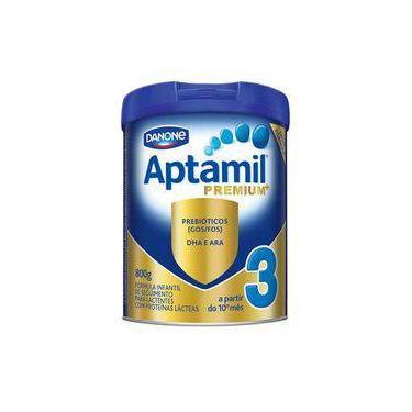 Aptamil Danone Premium 3 800g