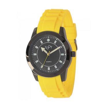6c07451977a Relógio Zoot Borneo Amarelo ZW10092-Y masculino