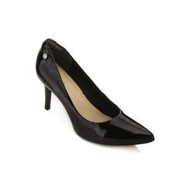 b6858ac48 Sapato Via Uno Verniz: Encontre Promoções e o Menor Preço No Zoom