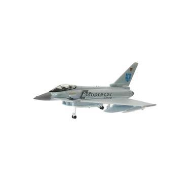 Imagem de Miniatura Easykit Avião Eurofighter Typhoon Revell 1/100