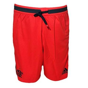 Calção Adidas Flamengo Treino 2016 AB9369 (P)