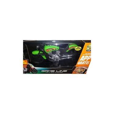 Imagem de Moto Big Chopper com Fricção na Caixa