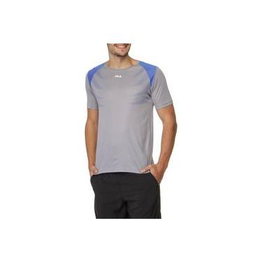 Camiseta Esportiva Fila Force
