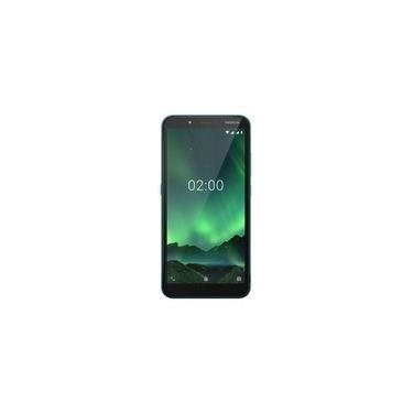 Smartphone Nokia C2 32GB (16GB+16GB) Verde