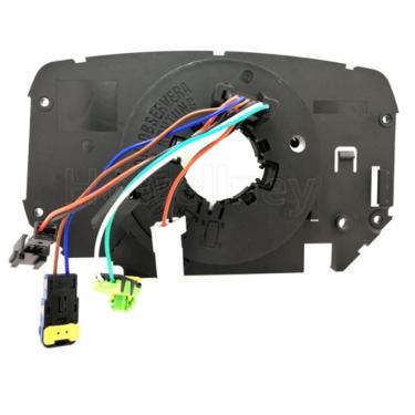 Cinta Hard Disk Contato Buzina Airbag Renault Megane