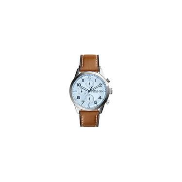 39060a6037e Relógio Masculino Fossil Analógico Casual Fs5169 0an