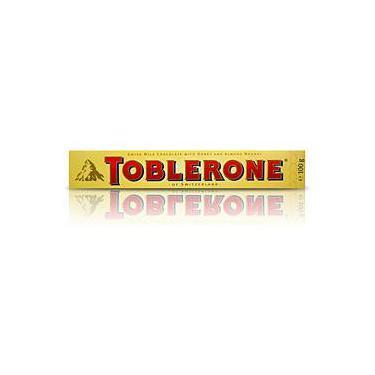 Chocolate Suíço Toblerone Milk 100g -  Kraft