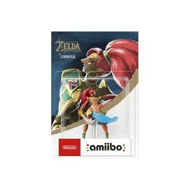Amiibo Urbosa (Zelda Breath of the Wild)
