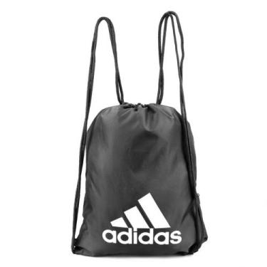 Sacola Adidas Gym Bag Tiro
