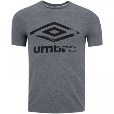 Camiseta Umbro TWR Graphics Shade - Masculina Umbro Masculino