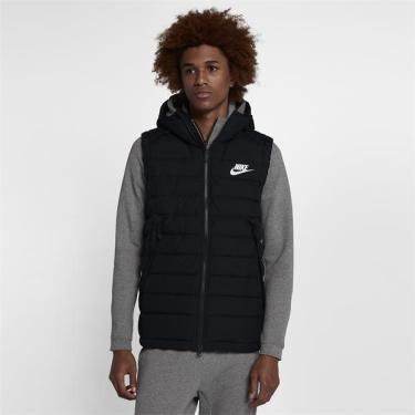Colete Nike Sportswear Down Fill Masculino 3f731e7ace23c