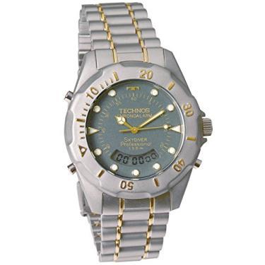 5382c9863b101 Relógio de Pulso Technos Cronógrafo   Joalheria   Comparar preço de ...