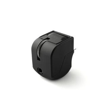 Adaptador de jogo para PS4 VR Handle Headset Adapter Controle de Volume