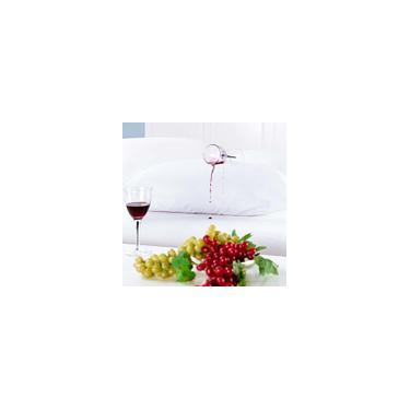 Imagem de Capa de Travesseiro Impermeavel Percal 200 Fios 100% Algodão