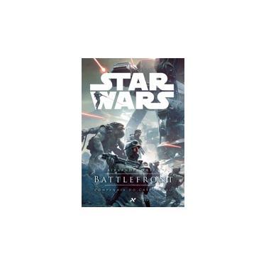 Star Wars. Battlefront - Alexander Freed - 9788576573364