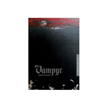 Vampyr (BFI Film Classics)