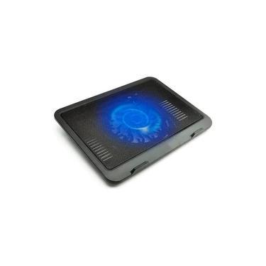 Base Suporte Mesa P/ Notebook Cooler Refrigeração Ventilação