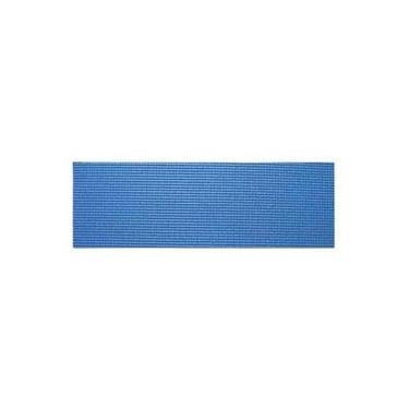 Tapete Yoga Kap Kapazi 0,60X1,66M Azul