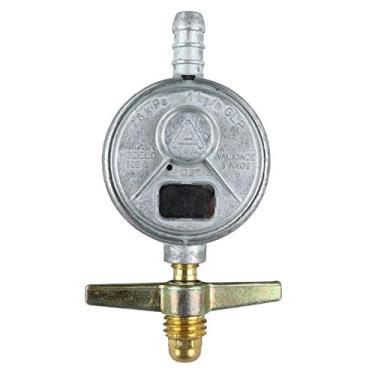 Imagem de Regulador de Gás para Botijões Residenciais 13kg Ref.505/0