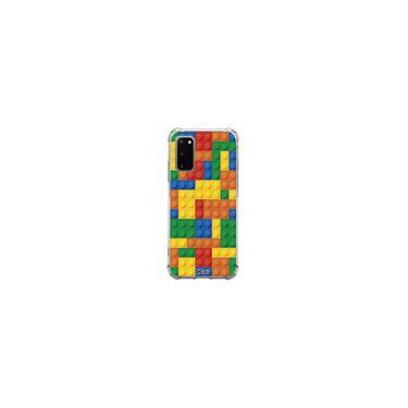 Imagem de Case Lego - samsung: S21 ultra