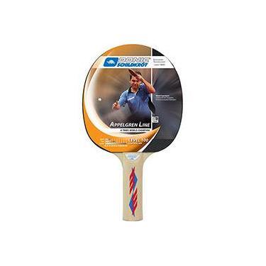 Raquete de Tênis de Mesa Adulto Appelgren 100 - Donic