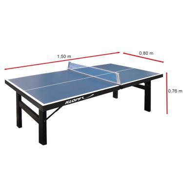 Imagem de Mini Tênis de Mesa / Ping Pong Klopf 12 mm - Unissex
