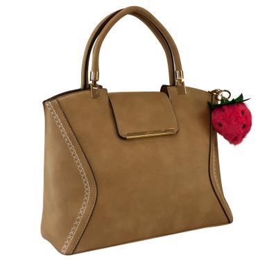 f17abc163 Bolsa R$ 6 a R$ 500 Marfim | Moda e Acessórios | Comparar preço de ...