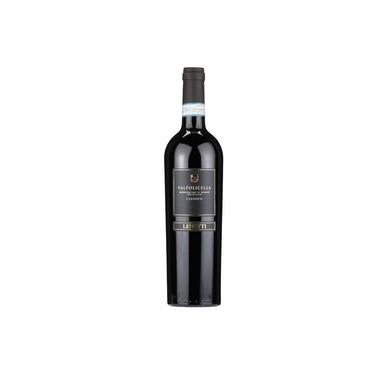 Vinho Tinto Italiano Valpolicella DOC Clássico 2016 750 ml