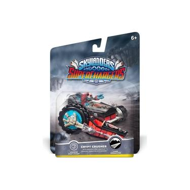 Skylanders SuperChargers: Vehicle Crypt Crusher
