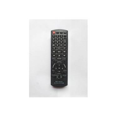 Controle Remoto para Aparelho de Som Mini System Panasonic