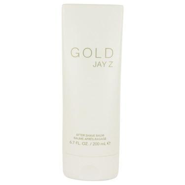 Perfume/Col. Masc. Gold Jay-Z 200 ML Bálsamo Pós Barba