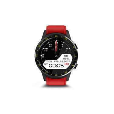 Smartwatch Assista F1 Bluetooth GPS Frequência Cardíaca Suporte SIM Sport Smart Watch Para Android IOS Phone