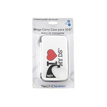Mega Carry Case para 3DS - Bolsa de Transporte (I Love my DS)