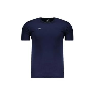 Camiseta Penalty Matis 2 IX Masculina - Azul Marinho