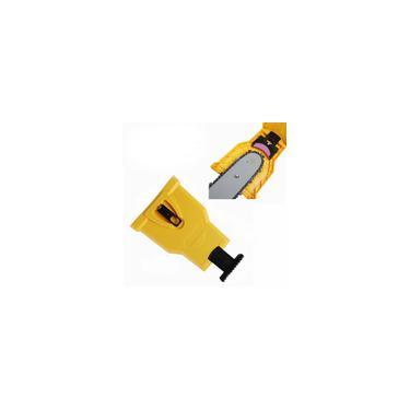Imagem de Amolador de corrente, motosserra especial para marcenaria Afiador de facas de pedra Ferramenta para afiar o afiador de corrente