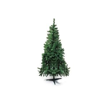 Árvore De Natal Portobelo 90cm 100 Hastes Verde