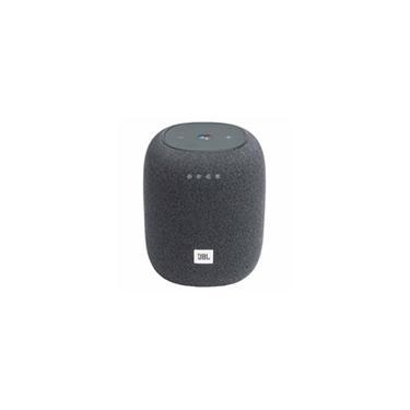 Caixa De Som Portatil JBL Link Music Wireless Bluetooth Cinza