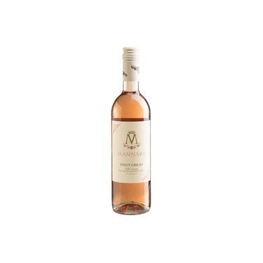 Vinho Mannara Pinot Grigio Rose IGT 750ml