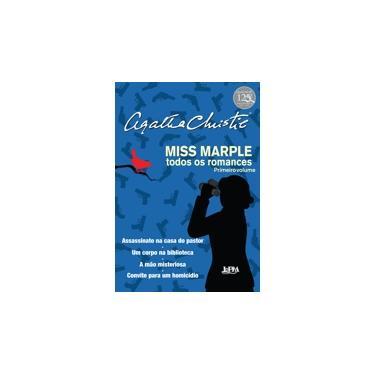 Miss Marple - Todos Os Romances - Vol. 1 - Christie, Agatha - 9788525432049